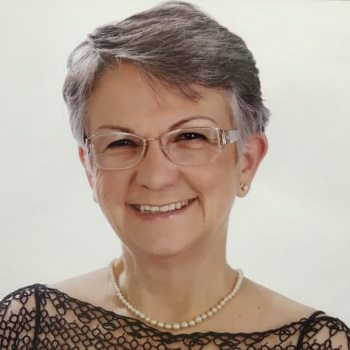 Irene Pinto Silva Masci